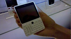 huawei u8300 Android smartphone