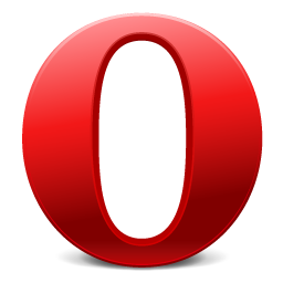 Opera Software ASA Logo