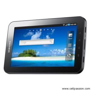 samsung internet tablet